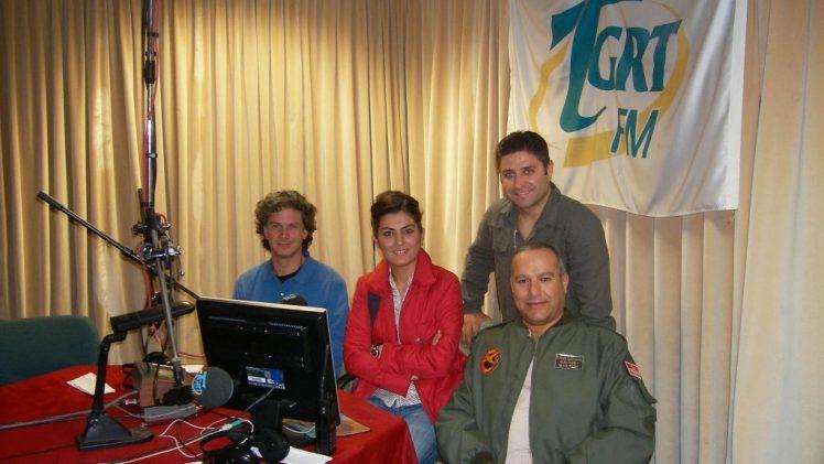 TGRT FM in Rüzgâr Gülü