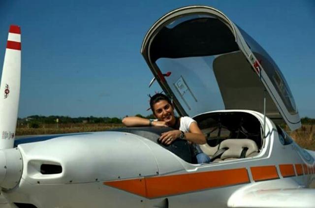 Airkule Haber – O Bir Havacılık Tutkunu