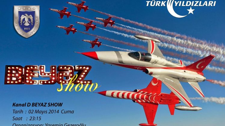 Beyaz Show Türk Yıldızları
