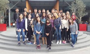 İstanbul Kültür Üniversitesi Diksiyon ve Etkili Beden Dili Eğitimi