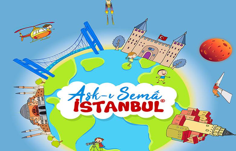 Âşk-ı Semâ İstanbul